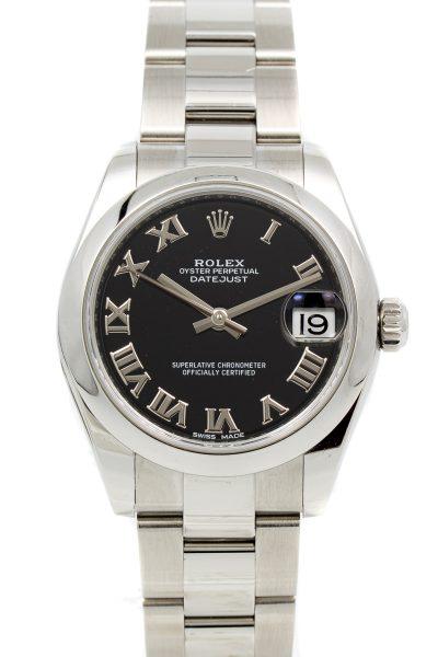 Rolex Datejust ref 178240