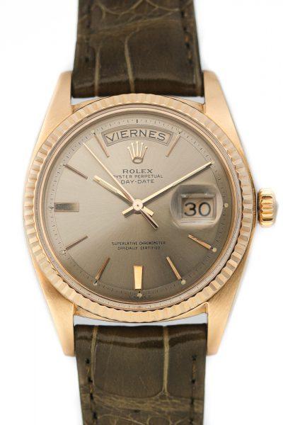 Rolex Day-Date Ref. 1803