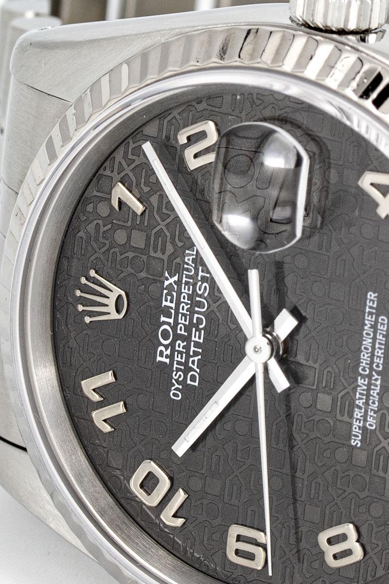 Rolex 16234