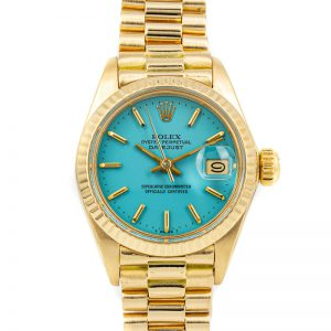 Rolex Datejust stella 6917