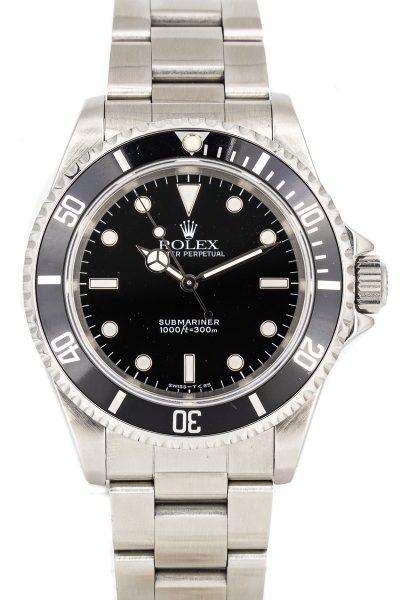 Rolex submariner ref 14060