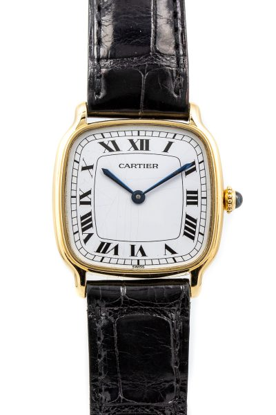Cartier square paris