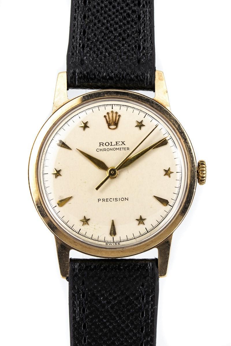 Rolex Chronometer