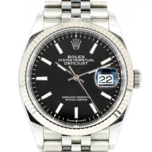 Rolex Datejust Ref. 126234