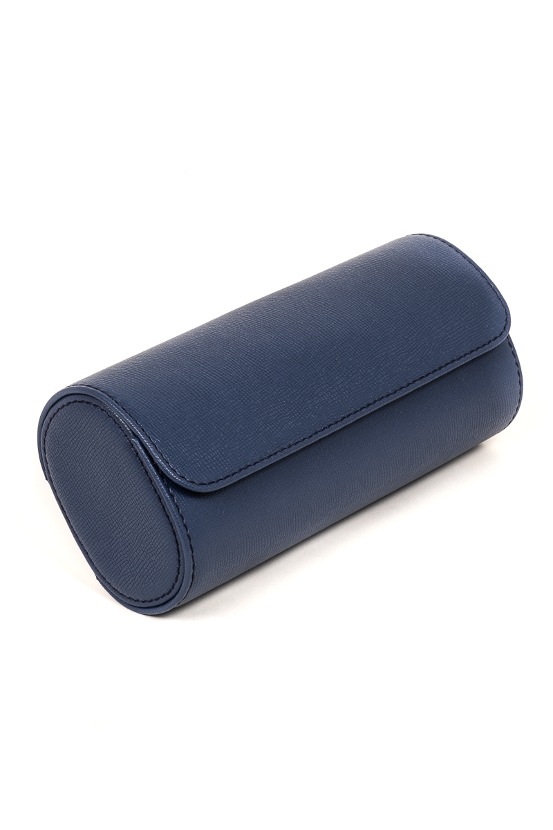 Wach roll Navy blue