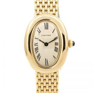 Cartier Baignoire Ref 2486