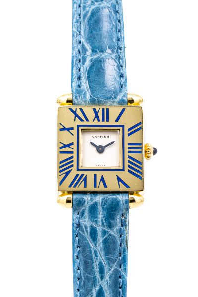 Cartier quadrant