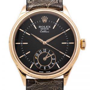 Rolex Cellini Ref. 50525 Full set