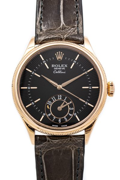 Rolex Cellini Ref. 50525 Full set