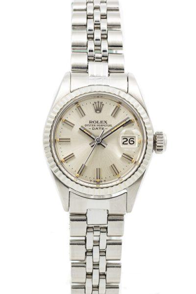 Rolex date 6917