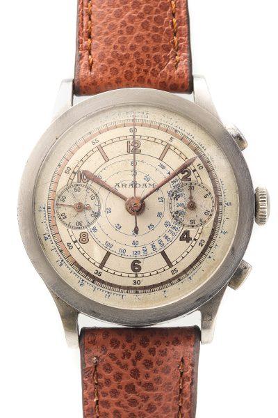 Aradam Chronograph