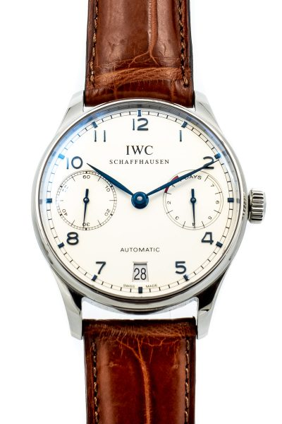 IWC Portuguese 7 days Full set