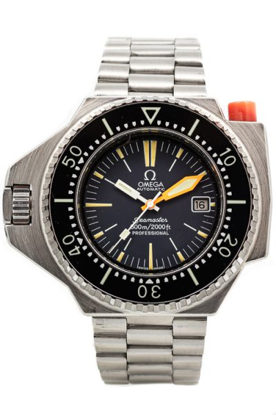 Omega Seamaster 600 Ploprof 166077