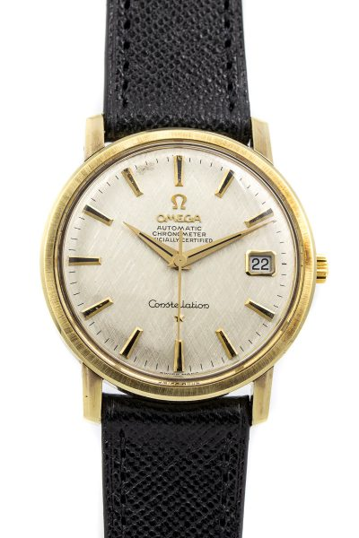 Omega Constellation 168018
