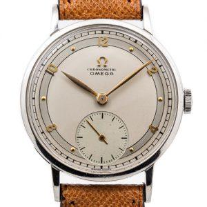 Omega Chronometre 2364
