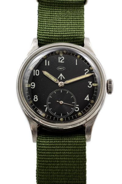 IWC Military