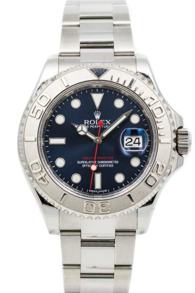 Rolex yacht-Master 116622 Full Set