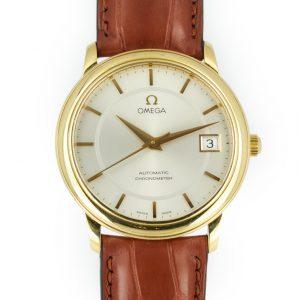 Omega dresswatch 1681050
