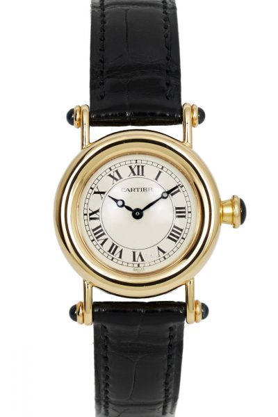 Cartier diabolo Ref 14400 Full set