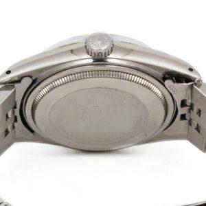 Rolex Datejust ref 16014 Linen
