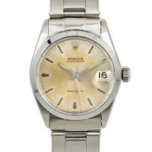 Rolex Date 6466 Full set