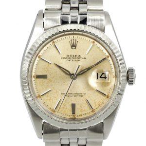Rolex Datejust1601