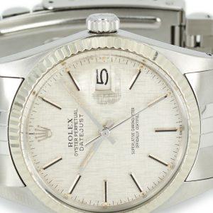 Rolex Datejust Linen 16014