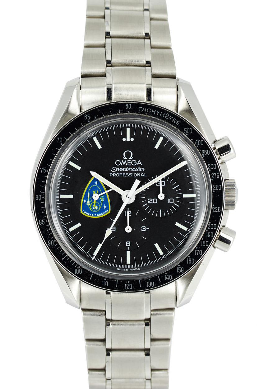 Omega Speedmaster Gemini XI