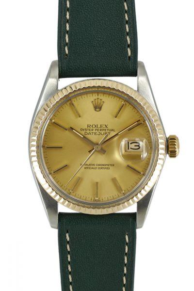 Rolex Datejust Ref. 16013