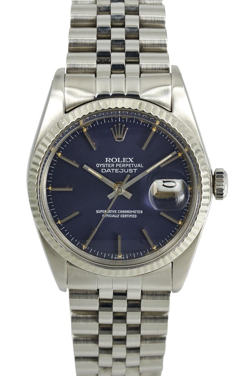 Rolex 1Datejust 16014