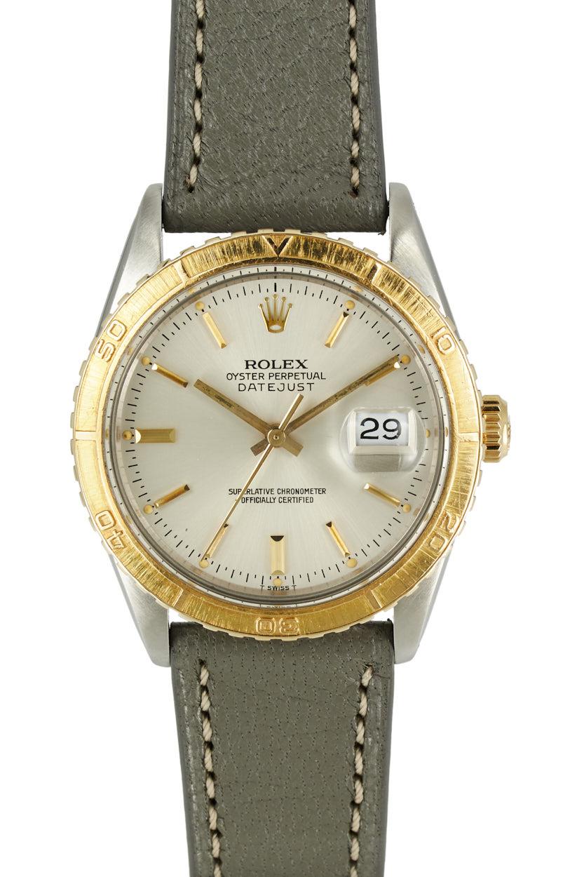Rolex Datejust Turnograph 16253