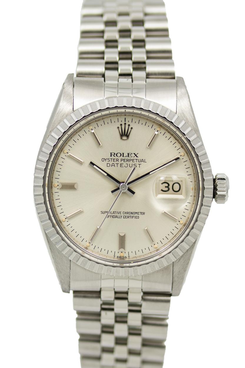 Rolex 16030