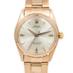 Rolex Oyster 6548