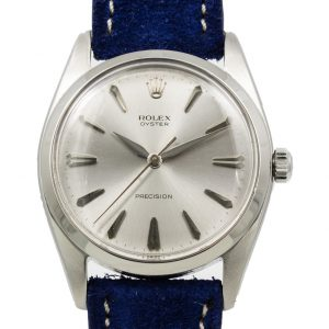 Rolex oyster 6424
